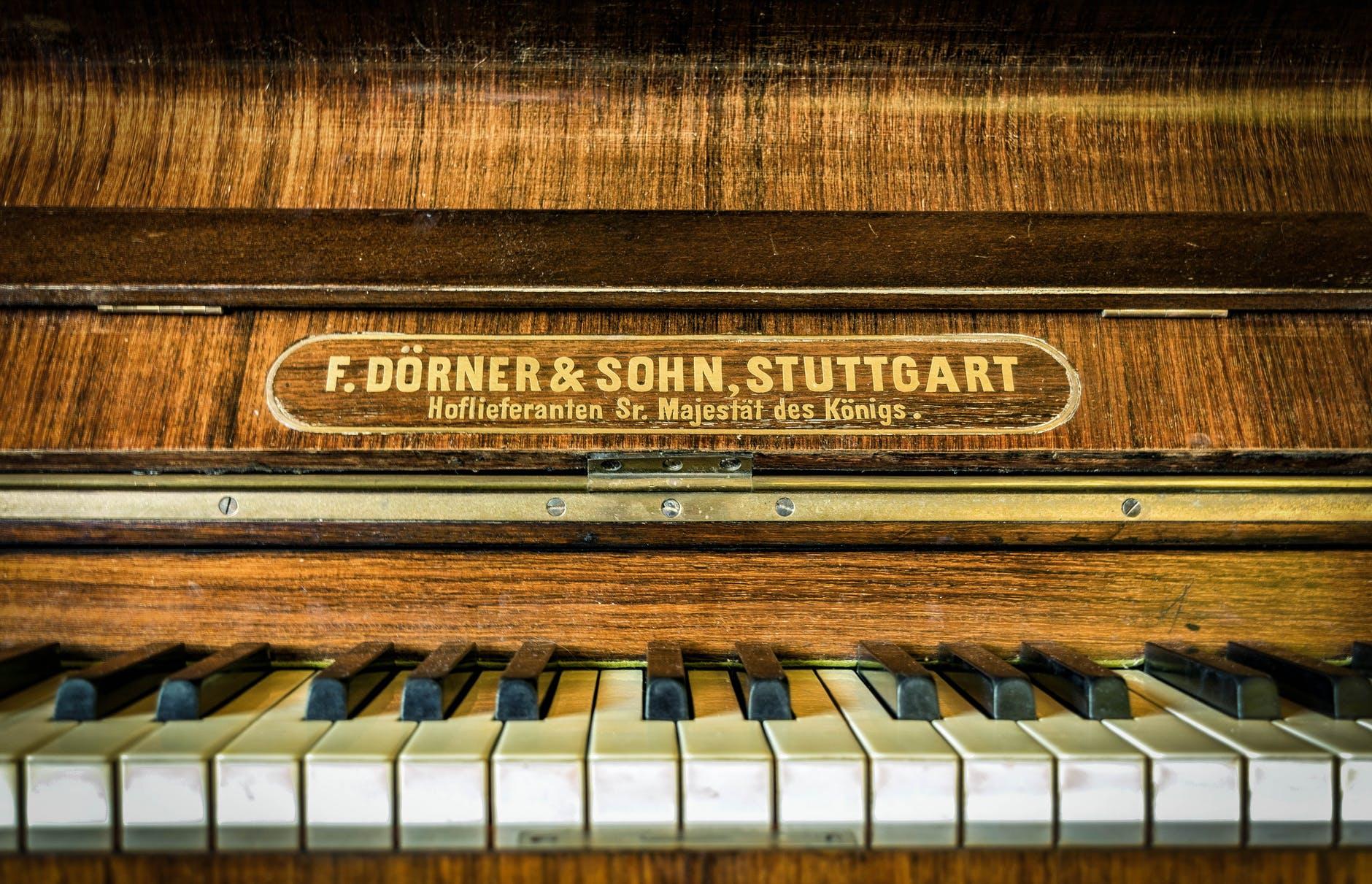 antique classic design harmony